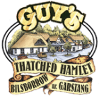 Guy's Thatched Hamlet logo