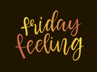 Friday Feeling at Guy's Thatched Hamlet